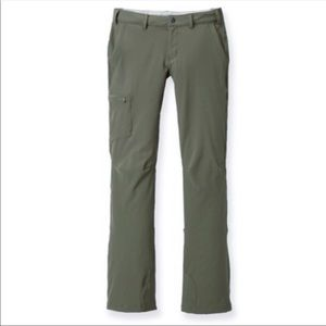 REI women's Sahara roll up pants size 10